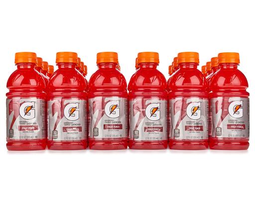 Gatorade Thirst Quencher - 24 CT