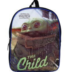 """15"""" Star Wars Backpack - (12 count)"""