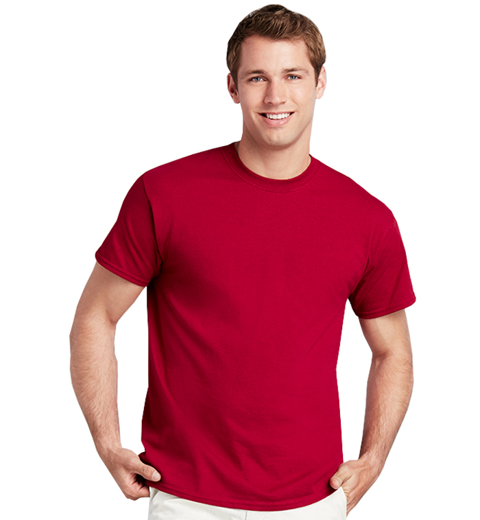 Men's TShirt S-XL - 12 Pack