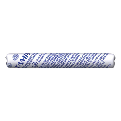 Tampons For Vending - Regular Absorbency - 500 CT