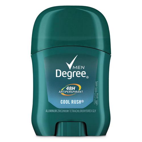 Men Dry Protection Anti-perspirant, Cool Rush, 1/2 Oz