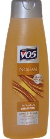 VO5 Normal Balancing Shampoo - 12.5 oz - CASE OF 12