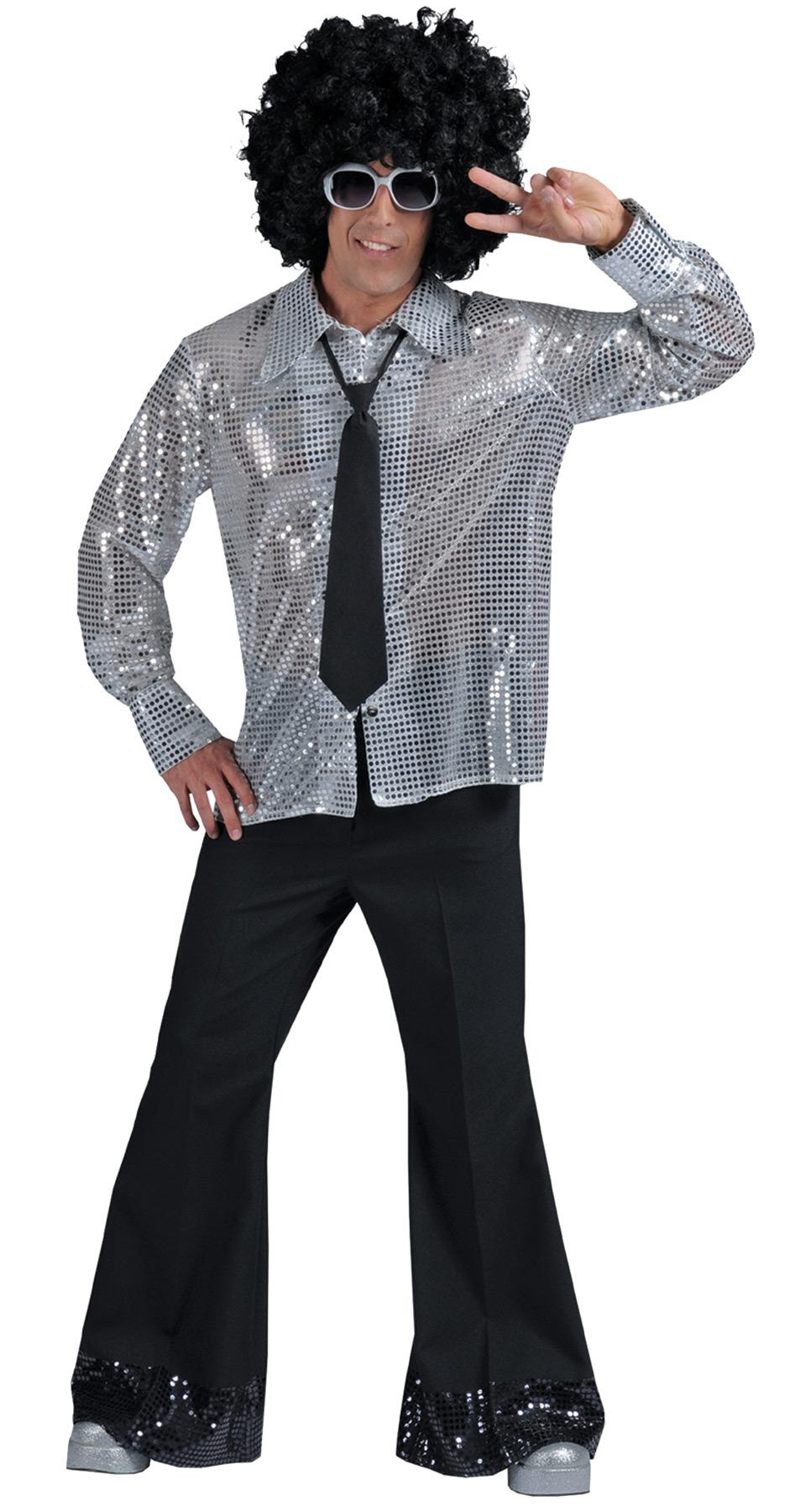 Disco Pants Man Large-img-0