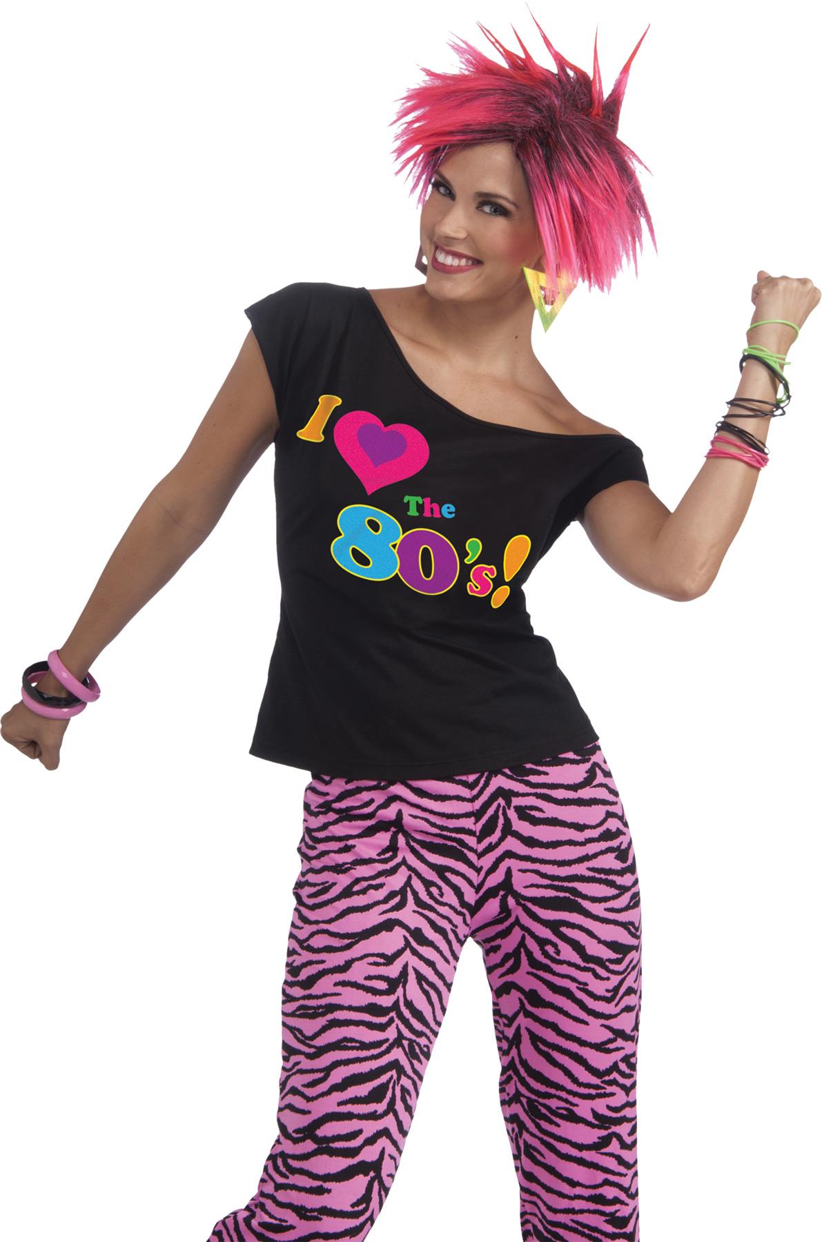 80's Shirt Adult 2-6-img-0