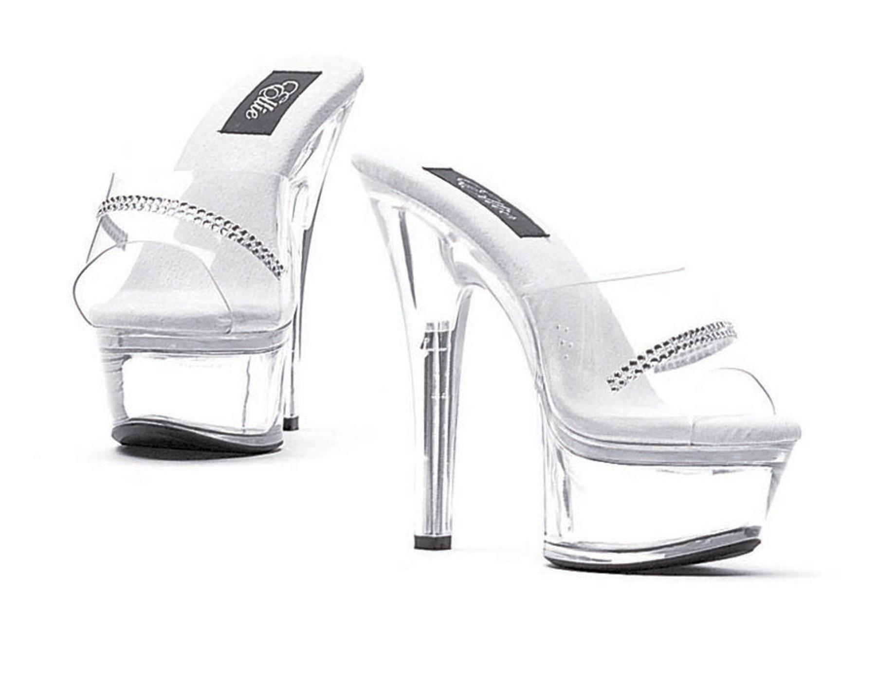 Shoe Jesse Cl Size 8-img-0