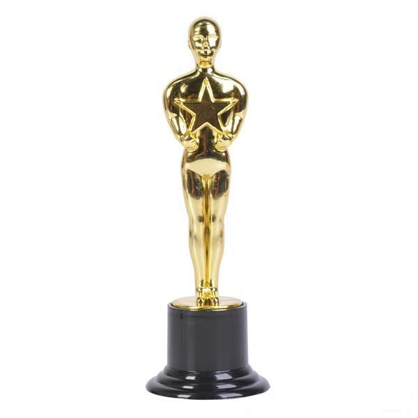 "6"" Award Trophy 12 ct"