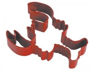 Red Lobster Cookie Cutter